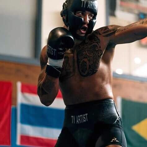 Boxe: le français Tony Yoka, a trouvé un autre challenger.