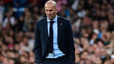 Liga: le Real Madrid termine l'année 2020 sur un match nul.