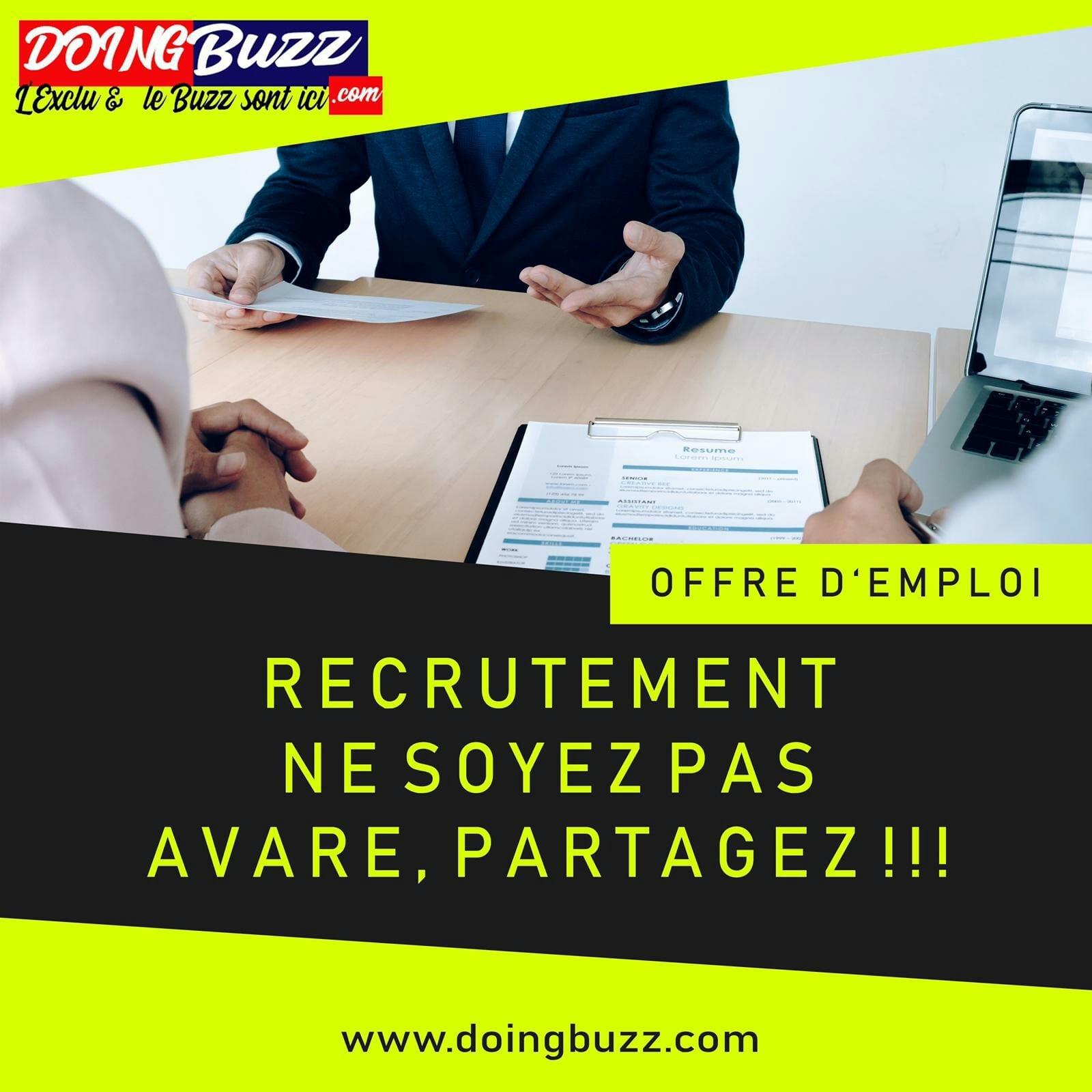 Offre d'emploi en Côte d'Ivoire : Poste d'Analyste d'Achat disponible