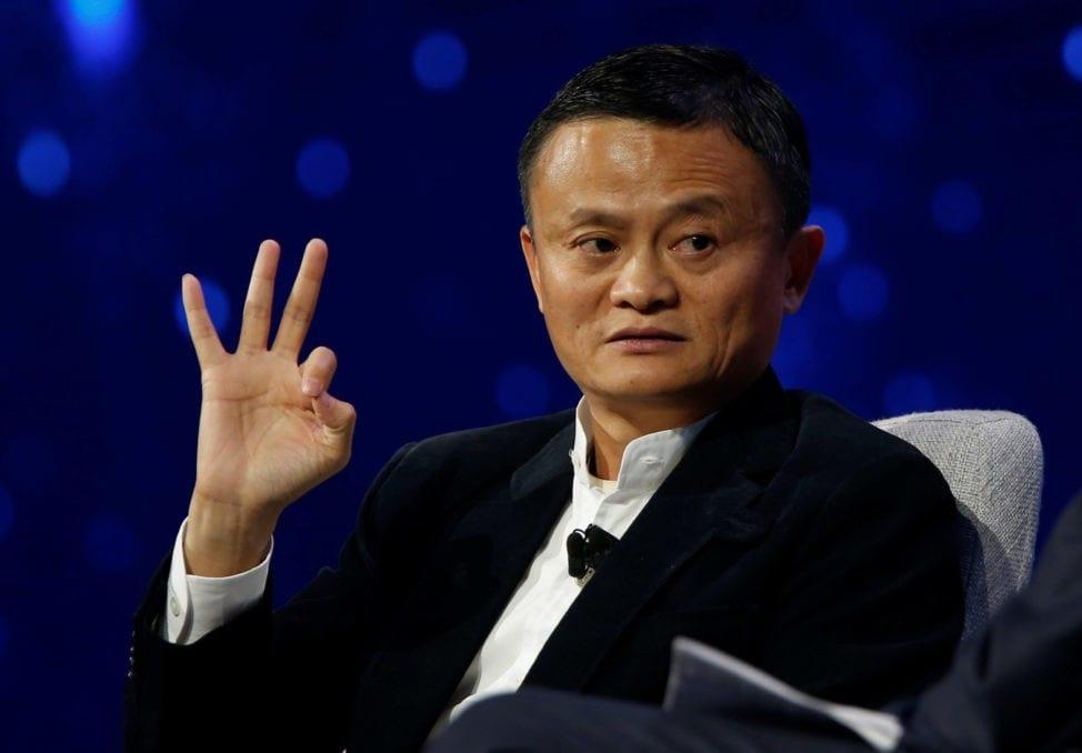 Jack Ma : Le milliardaire chinois a considérablement chuté