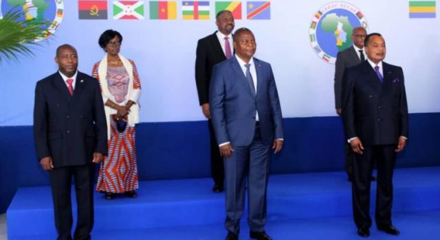 La RDC souscrit à la réforme de la CEEAC