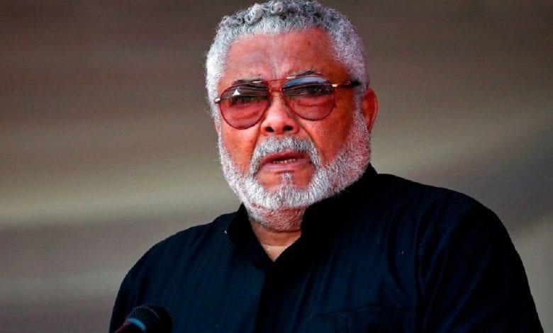 La date de l'inhumation de l'ex président ghanéen Jerry Rawlings révélée