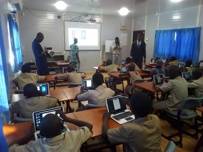 La lutte anti-drogue sera bientôt enseignée dans les écoles béninoises