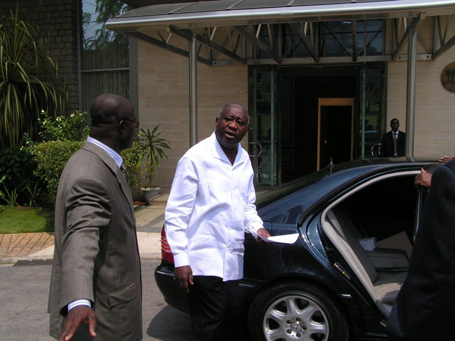 Laurent Gbagbo : seul véritable opposant ?