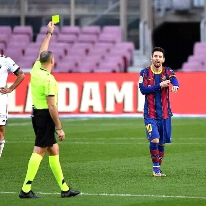 Le FC Barcelone plongé dans une grosse affaire