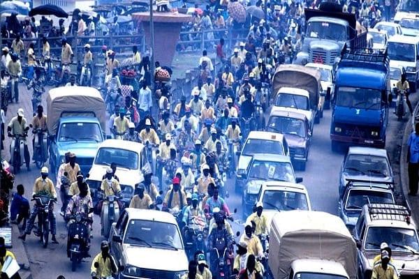 Le Zimbabwe interdit l'importation de voitures d'occasion âgées de plus de 10 ans