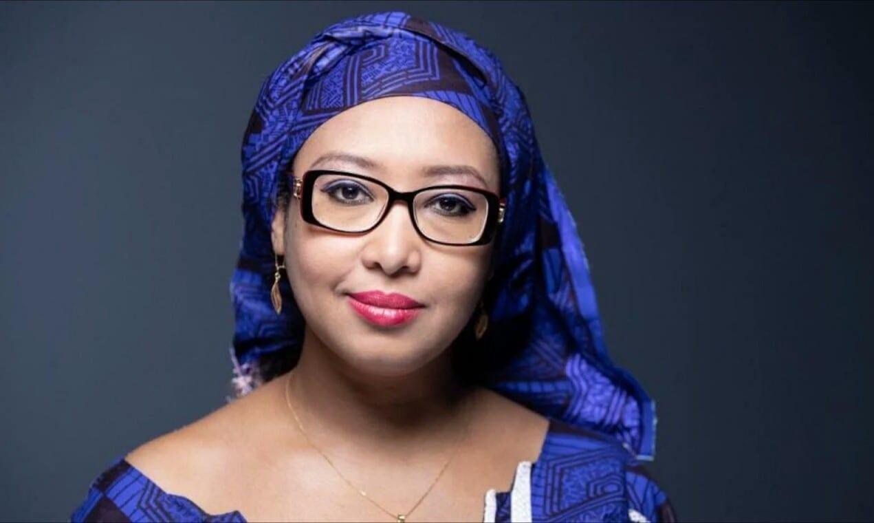 Le prix Goncourt des Lycéens décerné à la Camerounaise Djaïli Amadou Amal