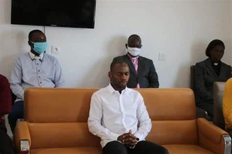 Côte d'Ivoire : Le Géneral Camille Makosso encore en deuil