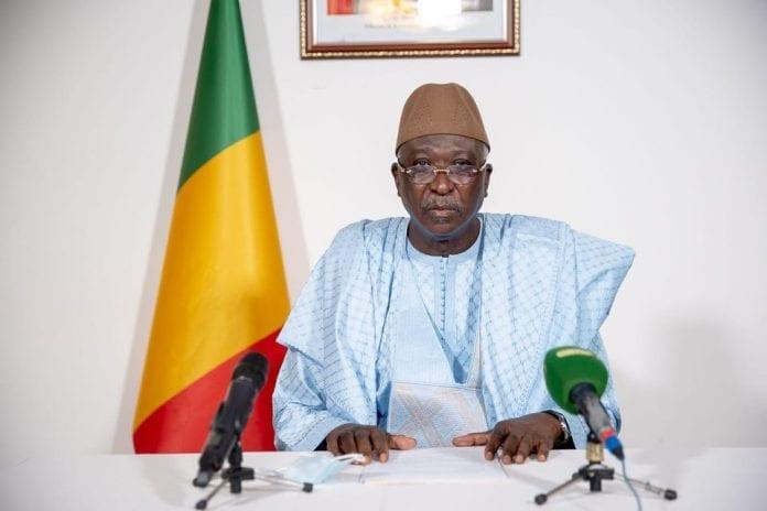 Mali/ Face au regain de Covid-19, le Président instaure un couvre-feu et ferme les écoles et lieux de plaisir