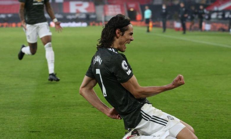 Man United : Cavani présente ses excuses, le club le soutient !