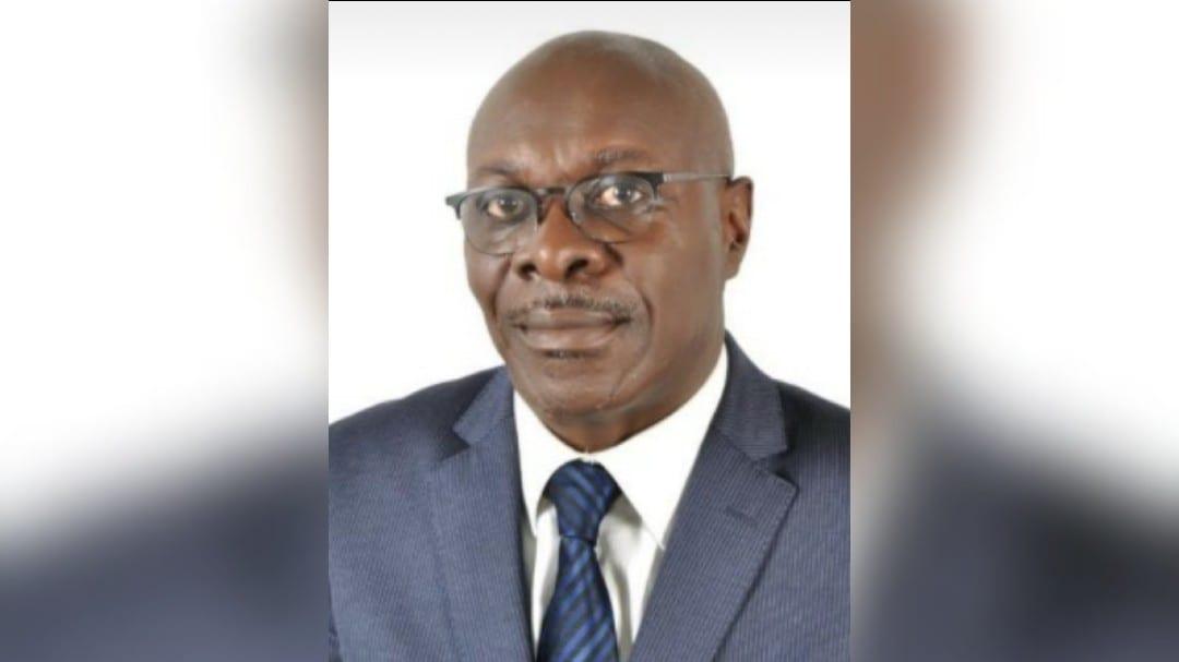 Michel Aka-Anghui, nouveau PCA de Ecobank Côte d'Ivoire