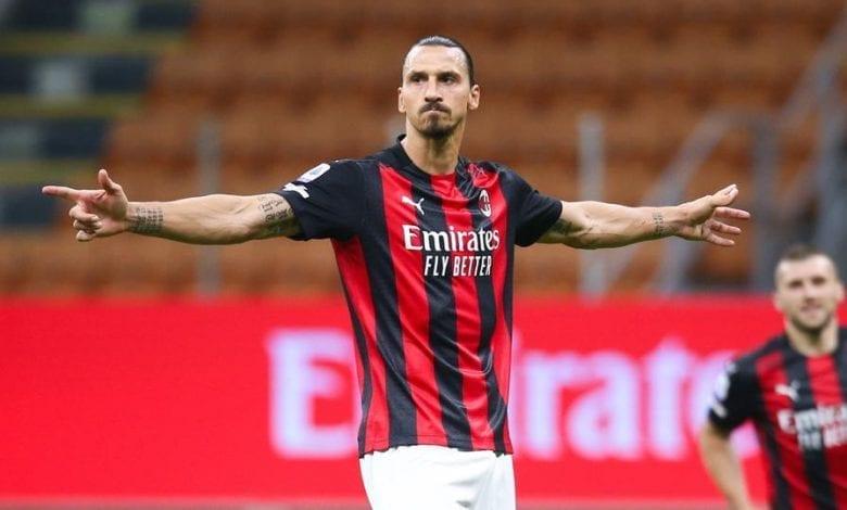 Milan AC : ZIatan dévoile son secret qui a motivé ses coéquipiers