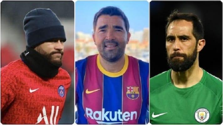 Neymar Jr et 6 autres stars dont la plus grosse erreur a été de quitter le Barça (photos)