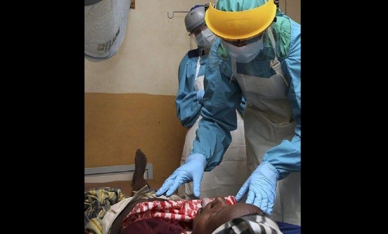 Nigeria: Grosse inquiétude dans le pays, après la découverte d'une autre forme mutante de coronavirus