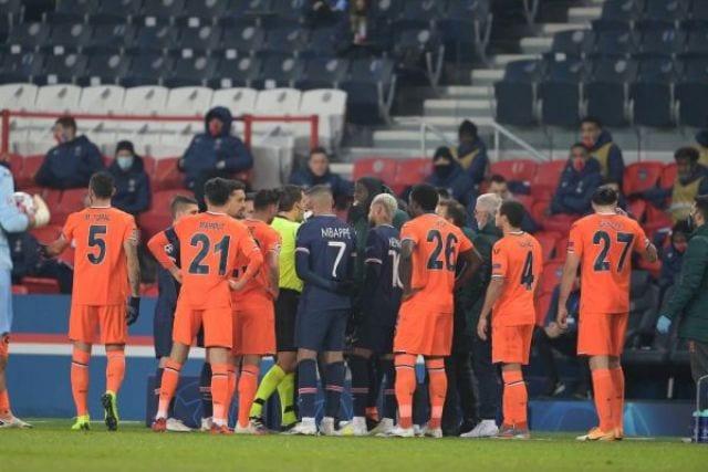 Ligue des Champions: Le match PSG-Basakséhir reporté sur ce Mercredi