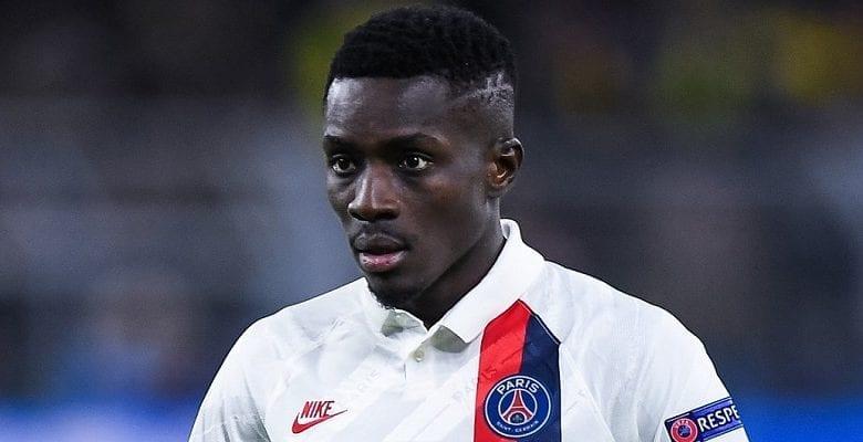 PSG: Idrissa Gana Gueye sur la liste de départ? Le club lui ouvre la porte