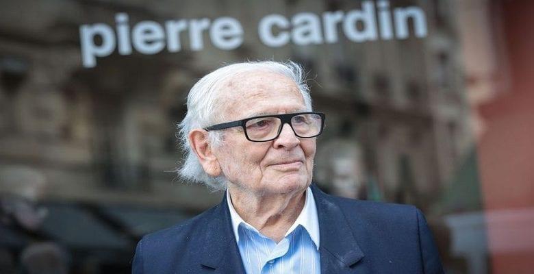 Pierre Cardin meurt à 98 ans: retour sur quelques unes de ses réalisations