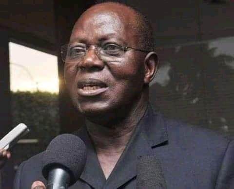 Côte d'Ivoire/Niamkey Koffi: ''un ministère de la réconciliation nationale ne servira à rien''