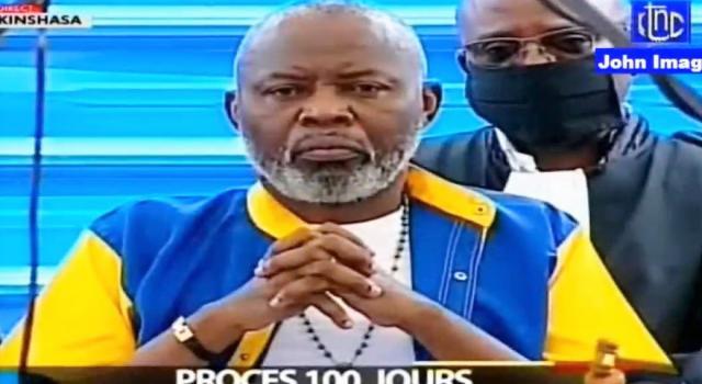 RDC Procès des 100 jours : Kabuya veut opposer Kamerhe à JKK