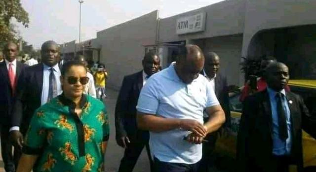 RDC: L'armée renforce la sécurité autour de Jean-Pierre Bemba
