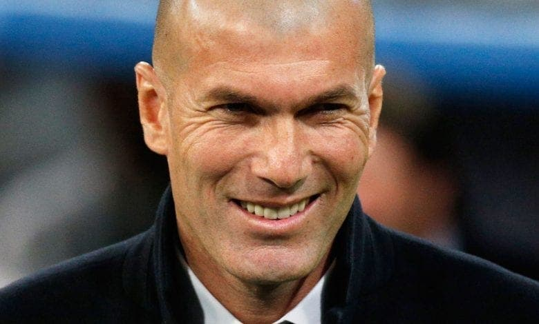 """Real Madrid/ Pour Casillas : """"Les Critiques Envers Zidane Sont Injustes"""""""