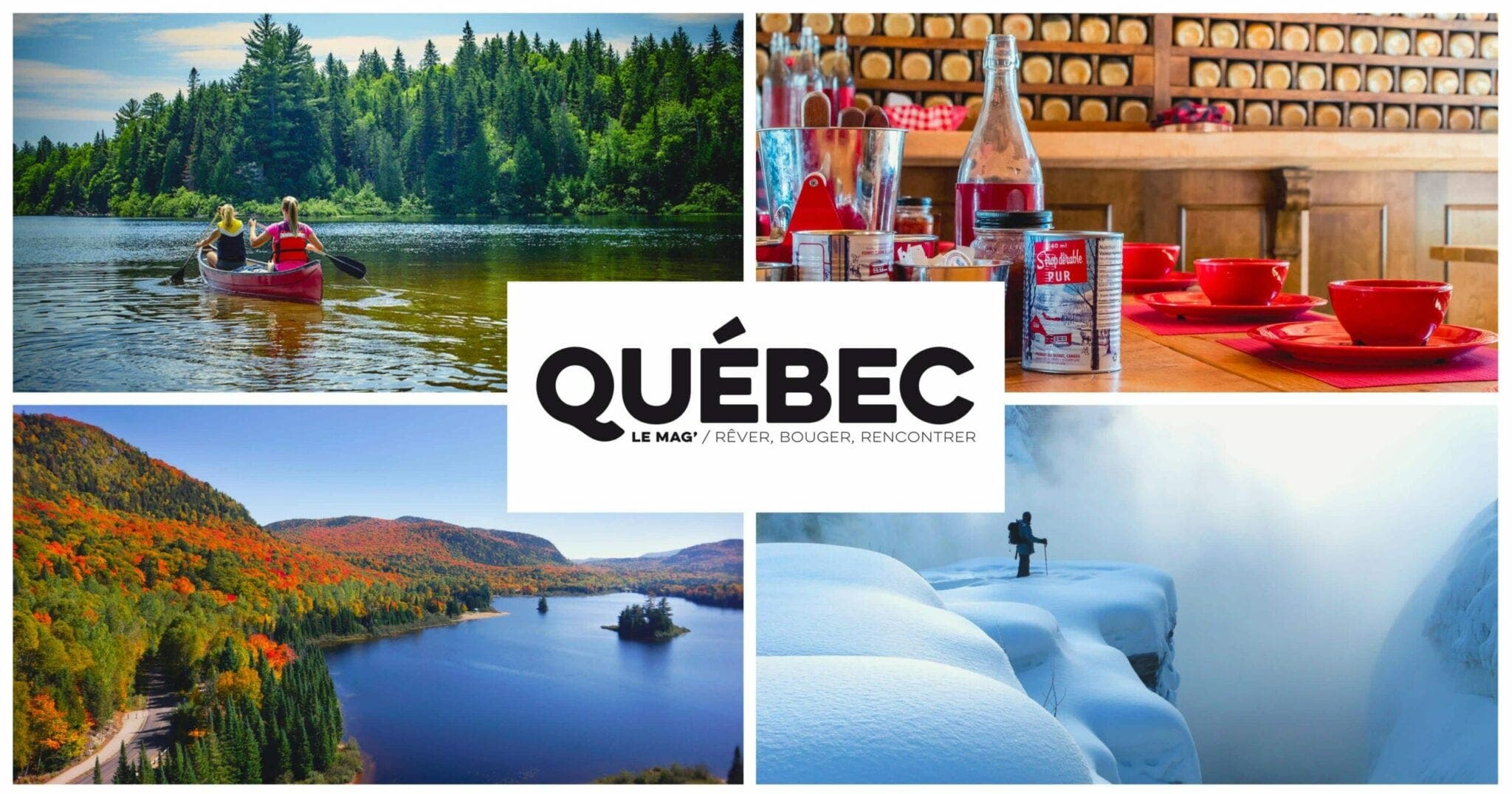 Recrutement International du Gouvernement du Québec