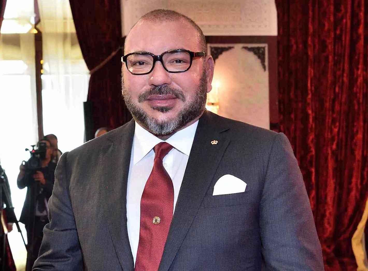 Maroc : Le Roi Mohammed VI à nouveau souffrant
