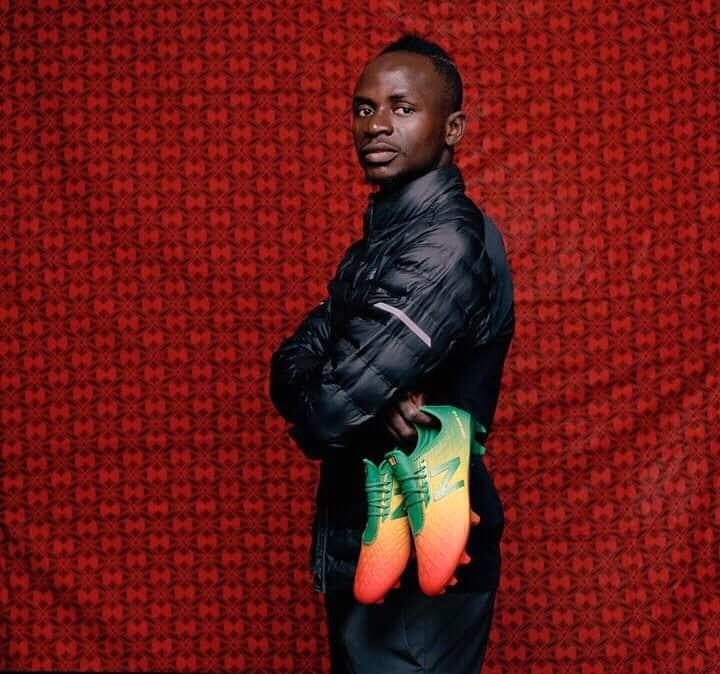 Sadio Mané : «Je ne voulais pas être une star»