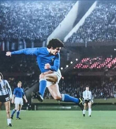 Italie-Nécrologie: Une icône du football italien s'est éteint.