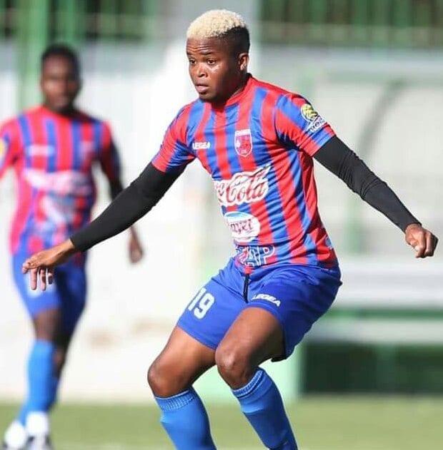 Transfert: Donou Hubert quitte le CS Sfaxien.