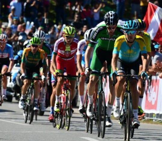 Cyclisme: l'État Suisse demande près de 11 millions d'euros à l'UCI pour annulation du championnat du monde.