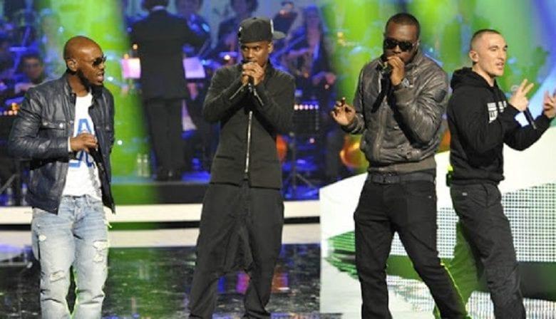 Sexion D'Assaut : Gims abandonne le groupe, Booba s'attaque en privé à Barack Adama