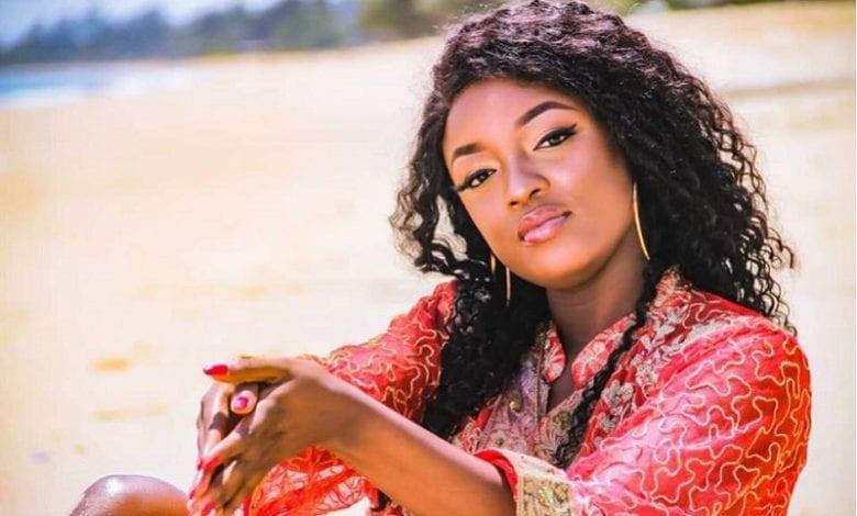 Shan'l traitée de bisexuelle : l'artiste gabonaise recadre ses détracteurs