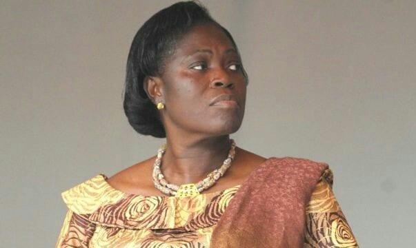 Simone Gbagbo : «Je suis en train de repeindre ma maison pour recevoir Laurent Gbagbo»