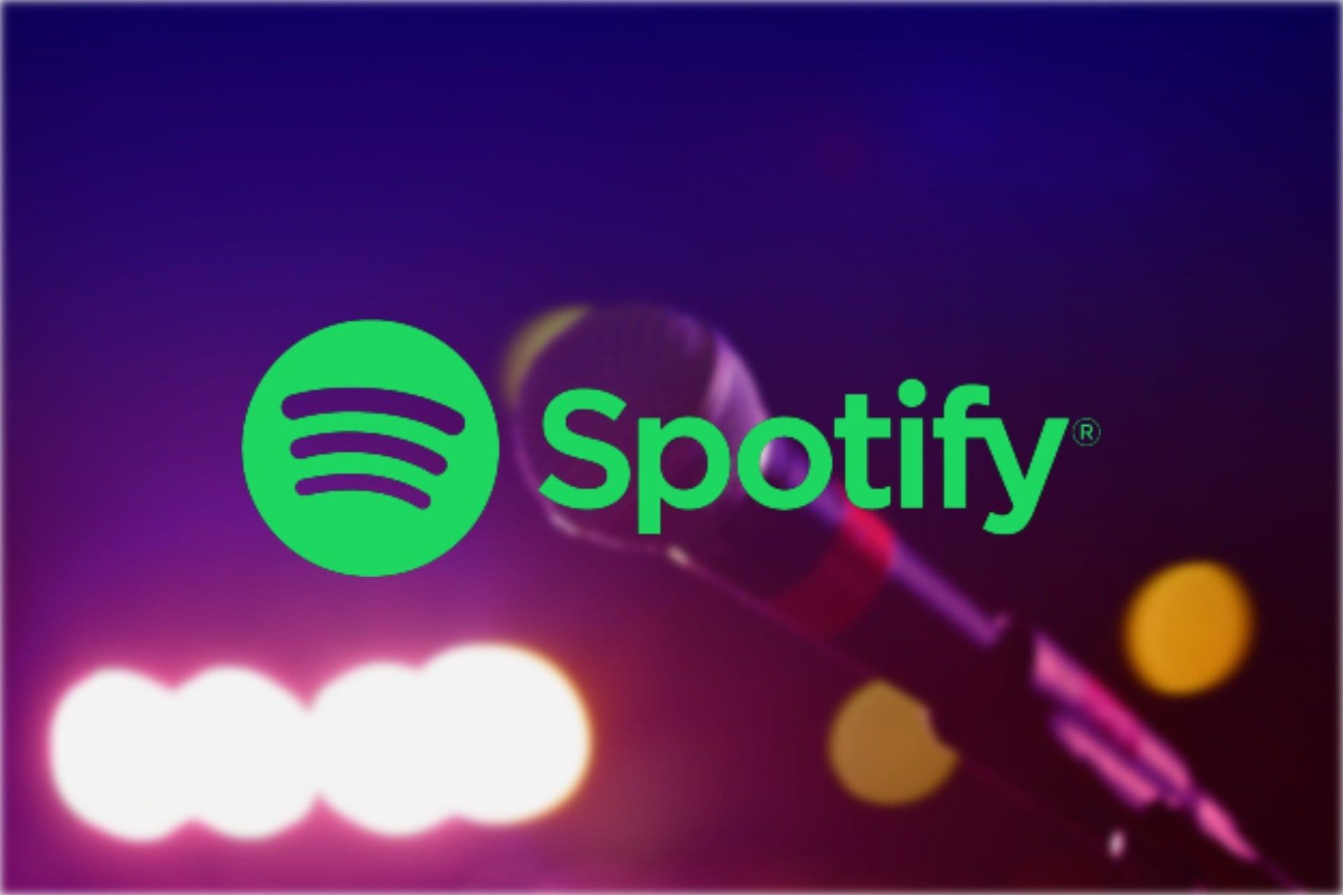 Spotify : 90% des artistes gagnent moins de 1000 euros par an