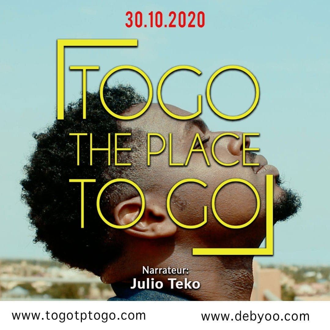 "Debyoo veut faire du Togo ""The Place To Go"""