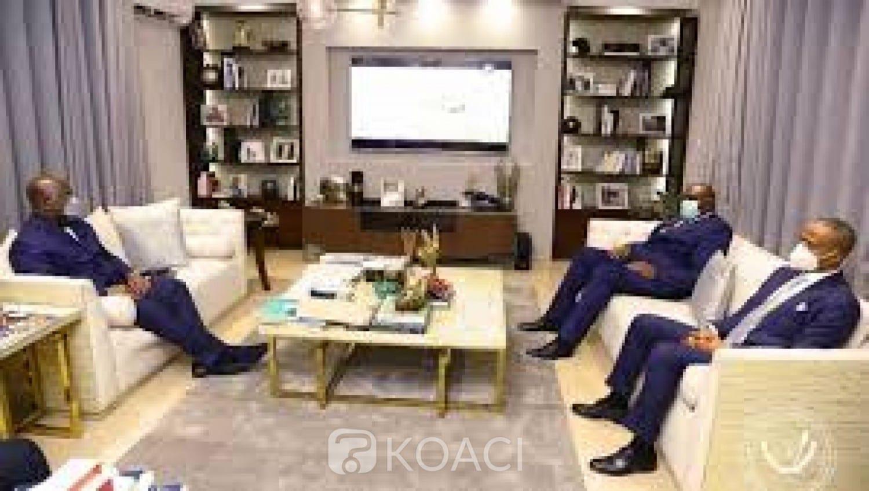 RDC : Tout savoir sur la rencontre entre Félix Tshisekedi, Moïse Katumbi et Jean-Pierre Bemba