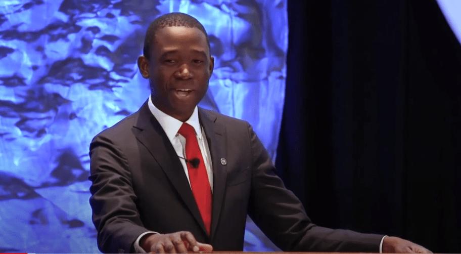 USA : Un avocat nigérian, nommé secrétaire adjoint au Trésor