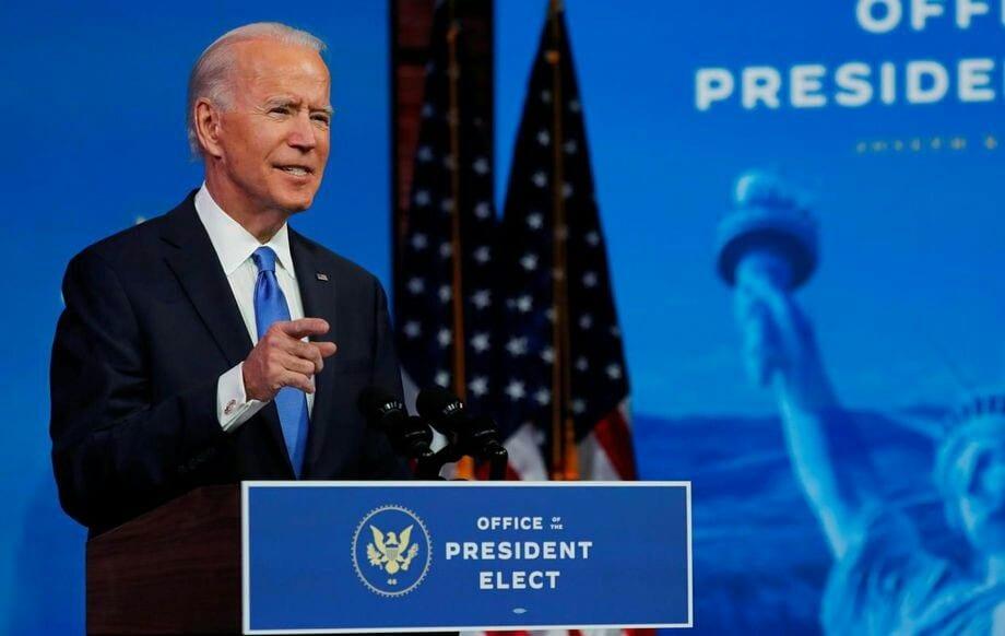 USA : le collège électoral confirme la victoire de Joe Biden