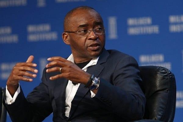Un milliardaire zimbabwéen devient le premier Africain à rejoindre le conseil d'administration de Netflix