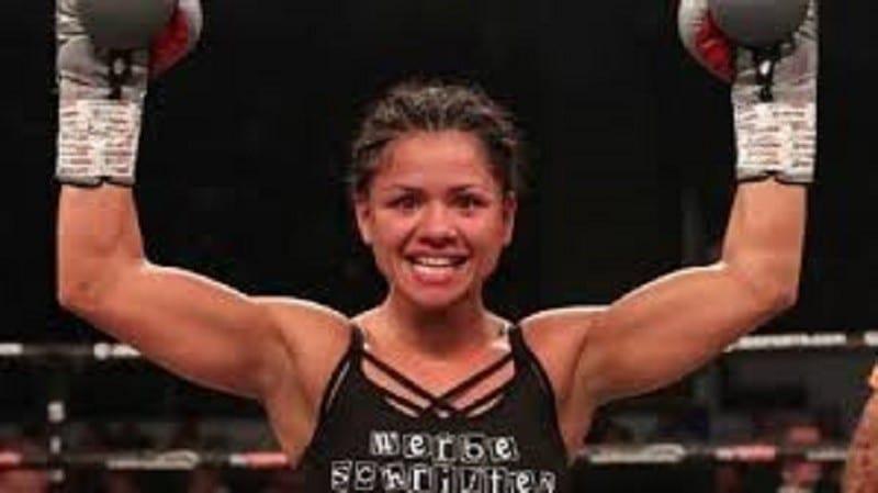 Une boxeuse professionnelle soupçonnée d'avoir battu à mort son époux