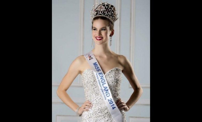 Une ex Miss Angleterre devient scientifique et lutte contre la Covid-19