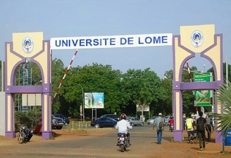 Université de Lomé : la date des inscriptions connue
