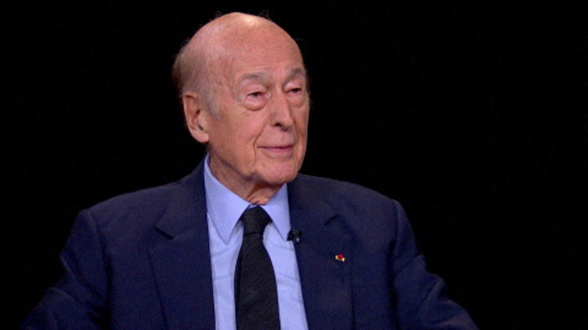 Qui était Valéry Giscard d'Estaing?