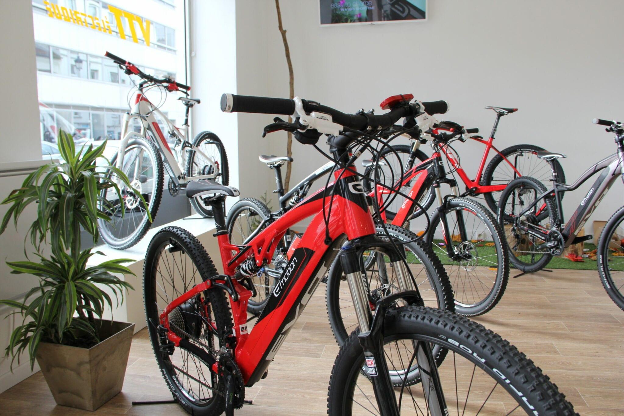 France : Tous les vélos neufs seront identifiés à compter du 1er janvier