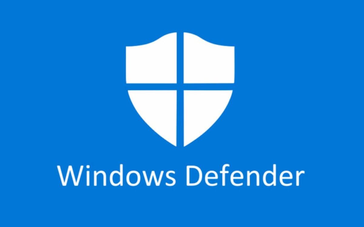 Windows Defender est-il efficace?