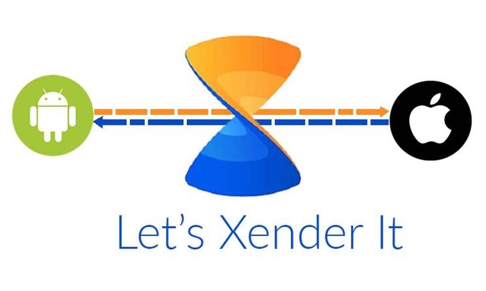 Xender : Transférez facilement des données entre Android et iPhone