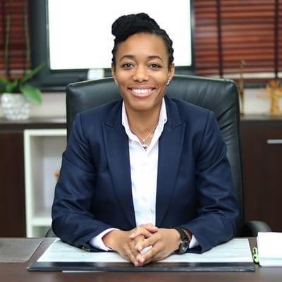 J-J Rawlings : sa fille Zanetor élue au parlement ghanéenJ-J Rawlings : sa fille Zanetor élue au parlement ghanéen