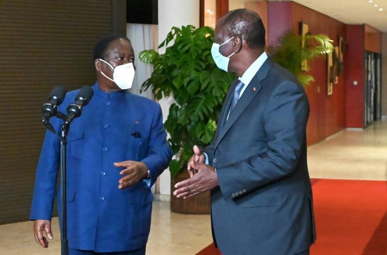 Côte d'Ivoire: Henri Konan Bédié annonce la fin du CNT