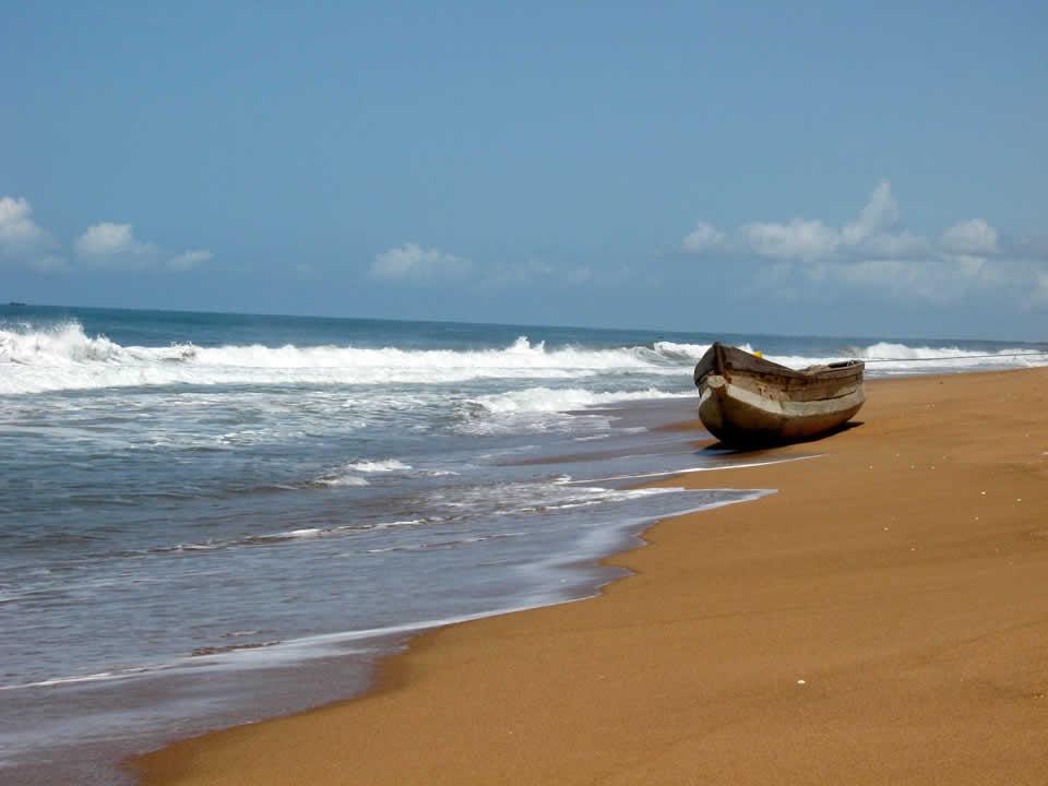 Togo: une dame morte retrouvée à la plage
